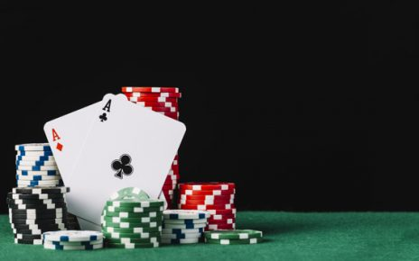 Beginners Overview of Online Poker