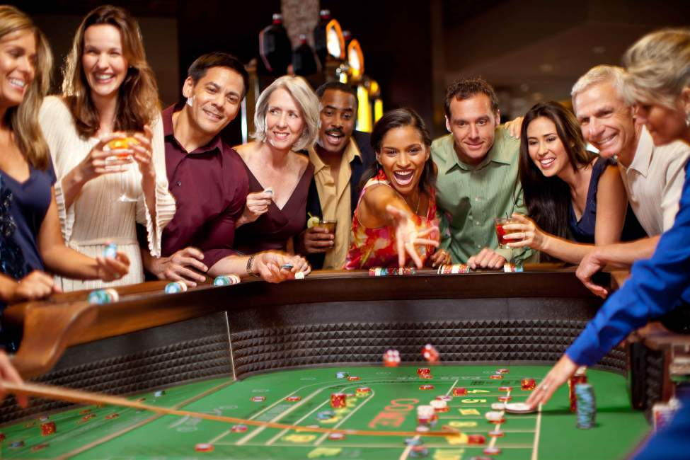 Developing a Presence at the Poker Table