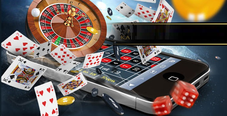The Virtual World of Online Gambling
