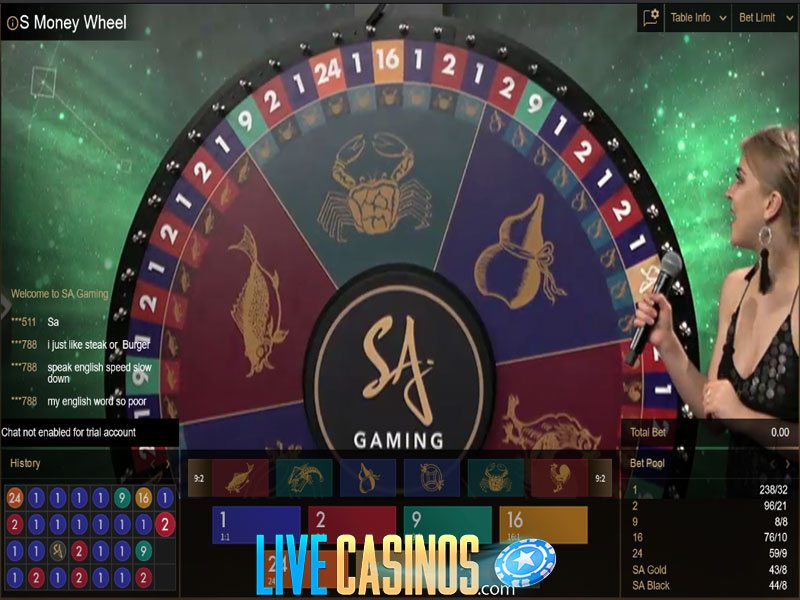 Gambling - Don't Mess With Taxes