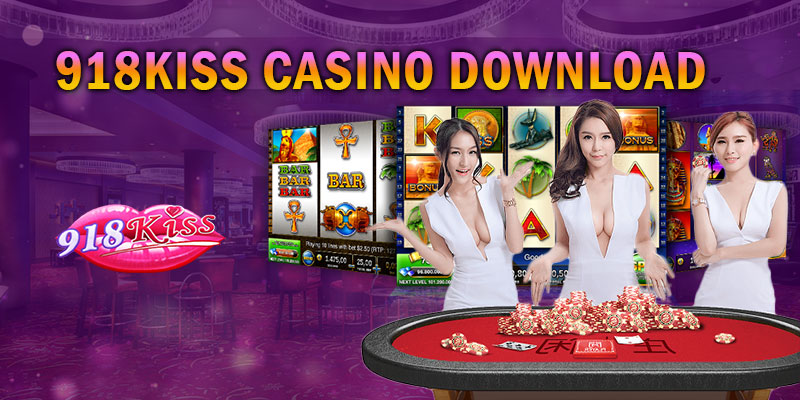 The Live Atmosphere Of A Real Casino