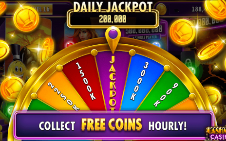 Free Online Casino Bonuses For Your Leisure