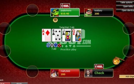 Casino Psychology Tricks Used To Manipulate Players
