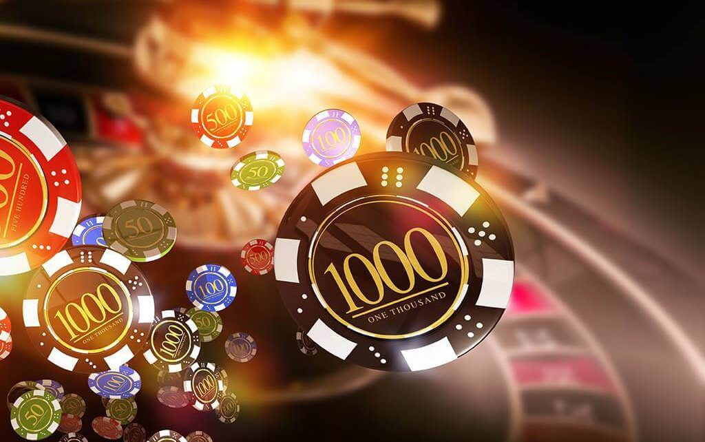 World Of Online Poker And Casino