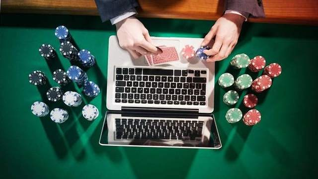 Helpful Ideas On Online Gambling Newbies - Betting
