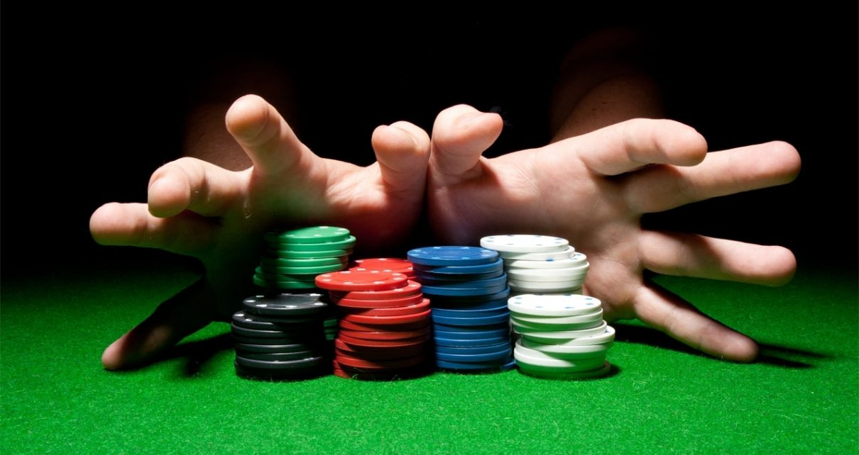Efficient Casino Poker Ability