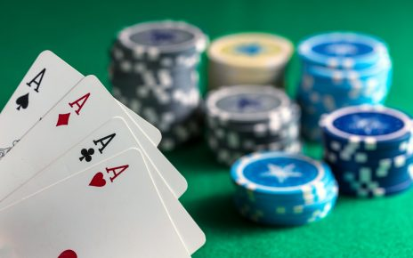 Ideal Ways To Win Casino Poker Video Game