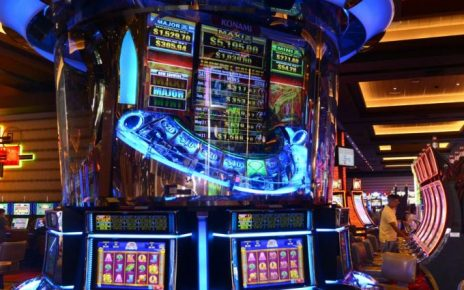 Background Of Gaming The Interesting Past Of Slots Machines Gambling