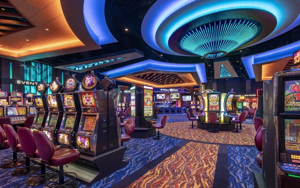 Wherefore Factor Should I Select Online Slot Machine?