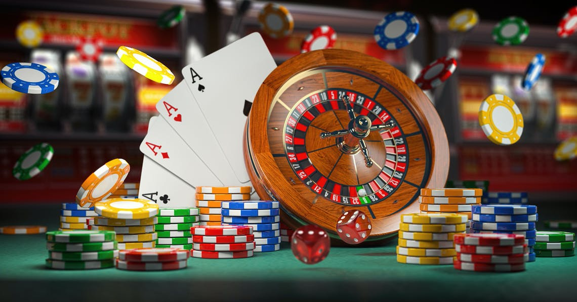 Loafer's Overview To Online Gambling