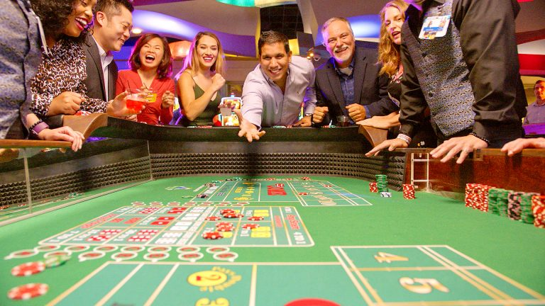 How Online slot Made Me A Greater Salesperson Than You