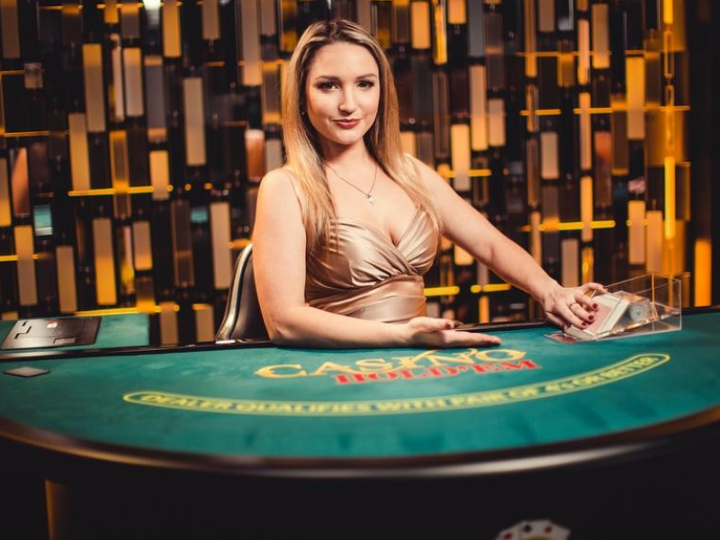 Points I Dream I Learnt About Online Casino
