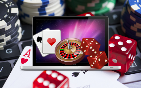 This Might Occur To You Online Casino Errors To Stay Clear