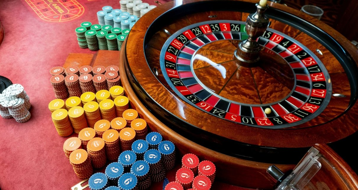 Is it safe to play casino games in Gclub site?