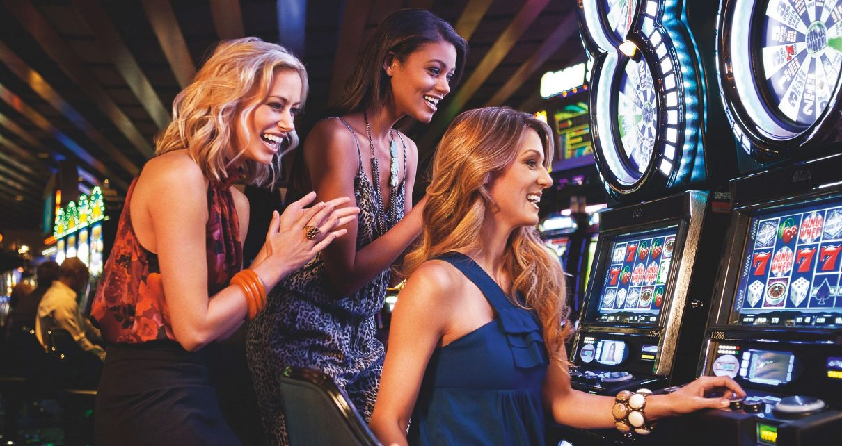 Online Casino And Love How They are The same