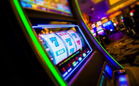 Take This Online Casino Test, And You Will See Your Struggles