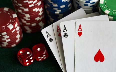The A - Z Of Casino