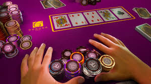 Using 7 Online Casino Methods Like The professionals