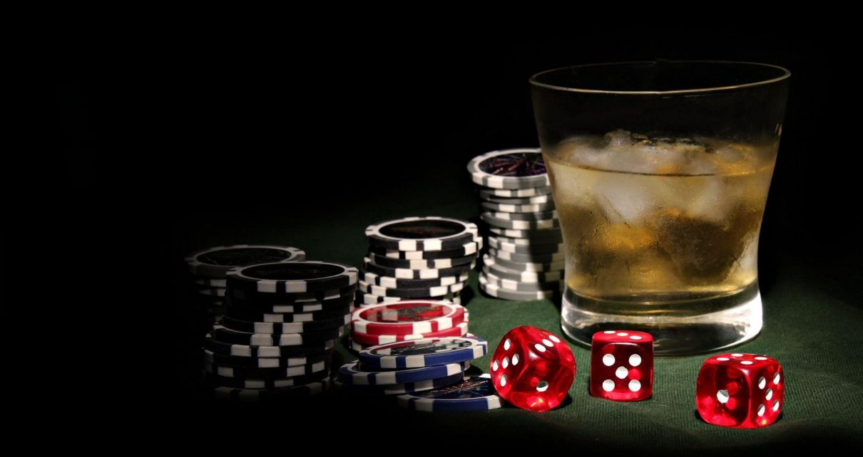 The Low Down On Online Gambling Exposed