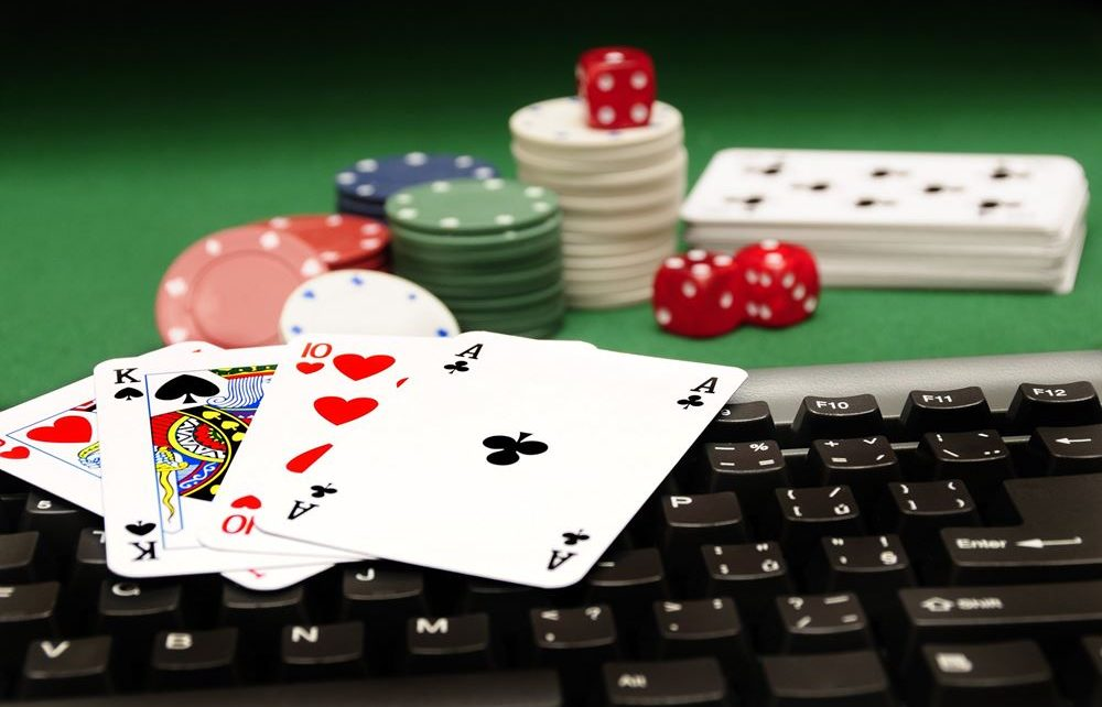 The Extreme Online Casino