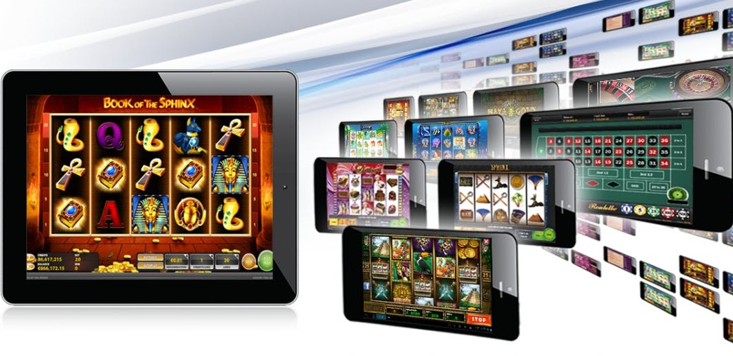 How you can Win Pals And Affect Individuals with Online Casino