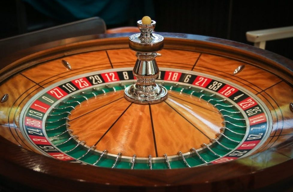 Get rid of Casino Once and For All
