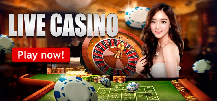 Betting at Online Casinos With a Real Money Account