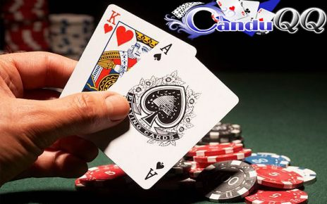 Individuals Hurry To Online Poker