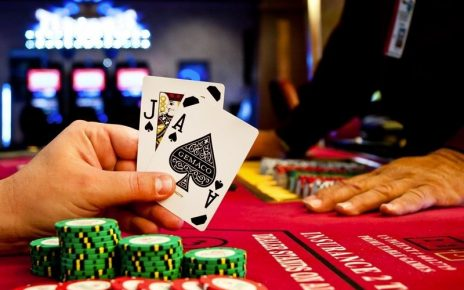 Advertise Your Online Gaming Service With A Casino Site