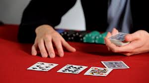 Baccarat Online Playing Information - Baccarat Tutorial