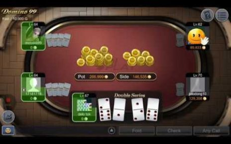 Live Casino On-line With Reside Supplier