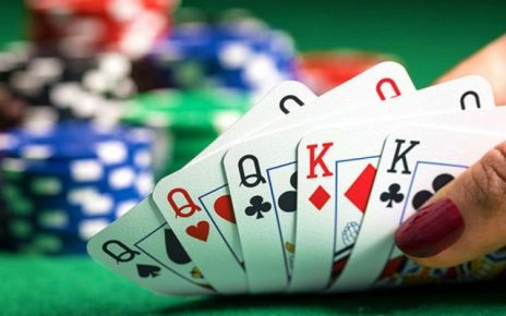 The Importance Of Improving Your Casino Game