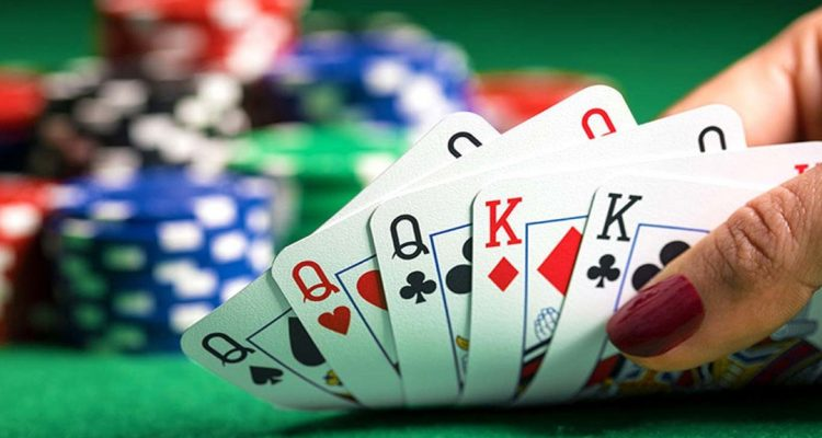 The Importance Of Improving Your Casino Game – Online Gambling Sites For  Real Money UU