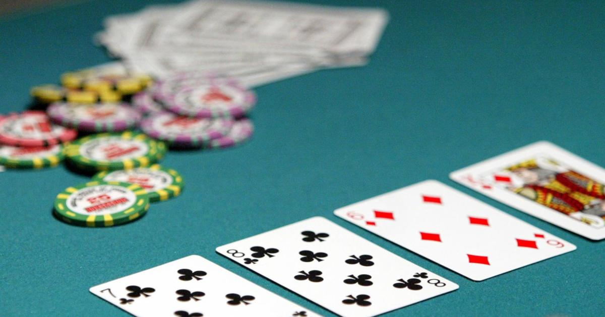 Play South Korea Casinos Online But Not The Dubious Ones