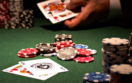 online Casino Gamings Overview For New Casino Athletes