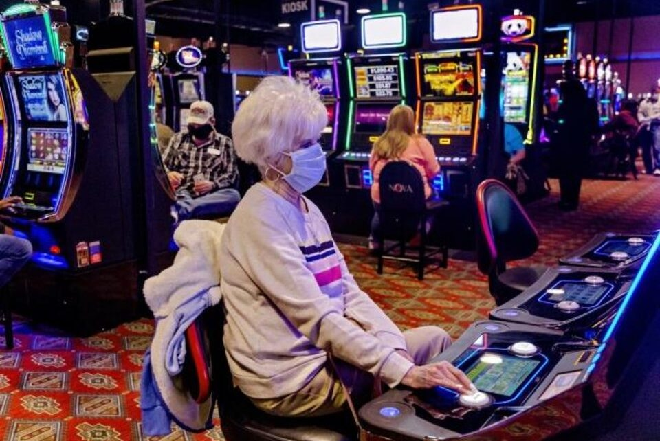 To Win An Evening Out Online Slot Machine Betting