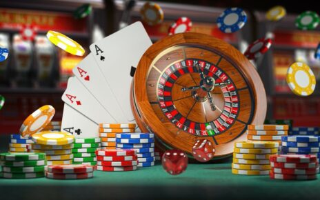 Indication On Online Casino You Need To Know
