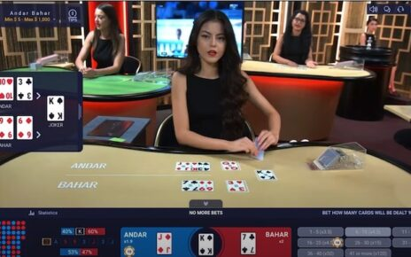 Increase Your Online Casino With These Pointers