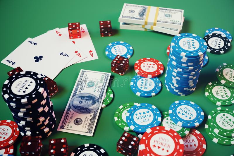 Take House Courses On Online Casino