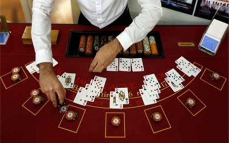 Best games to play in a gclub casino site