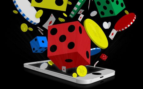 The most common Online Gambling Debate Isn't So simple as You Might imagine