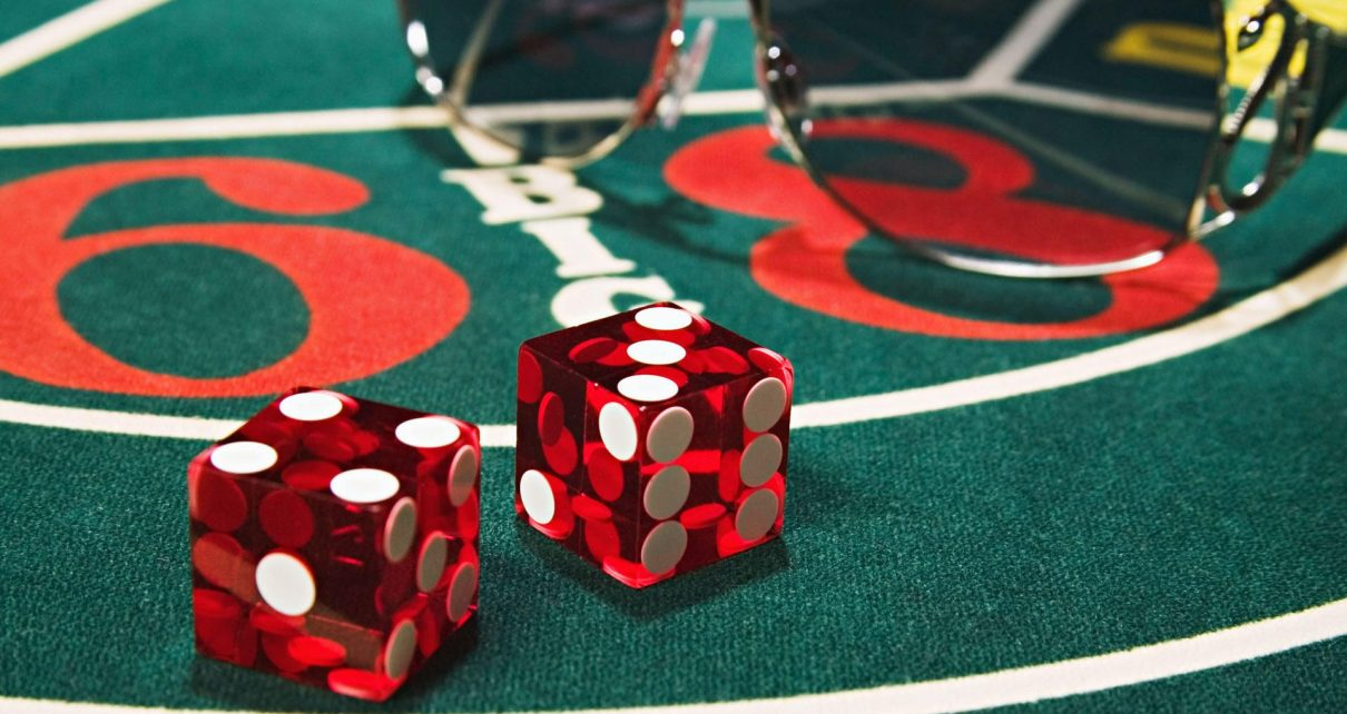 The Means Ahead For Gambling