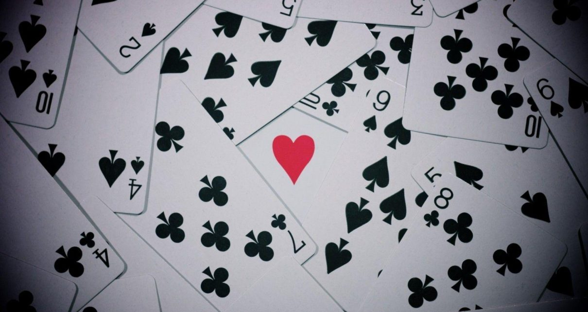 Gambling For Enterprise: The Foundations Are Made To Be Damaged